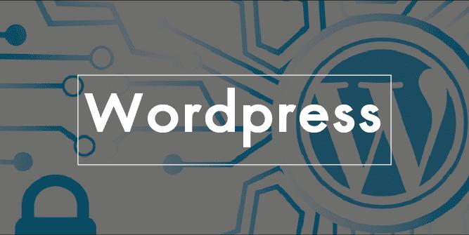 สอนทำ WordPress