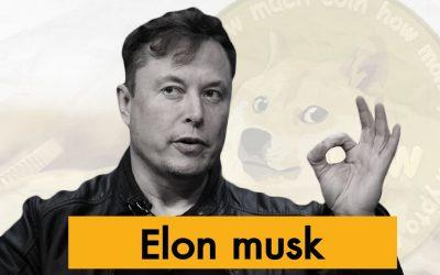 Elon Musk ชายผู้อยู่เบื้องหลังความสำเร็จของ SpaceX และ Tesla