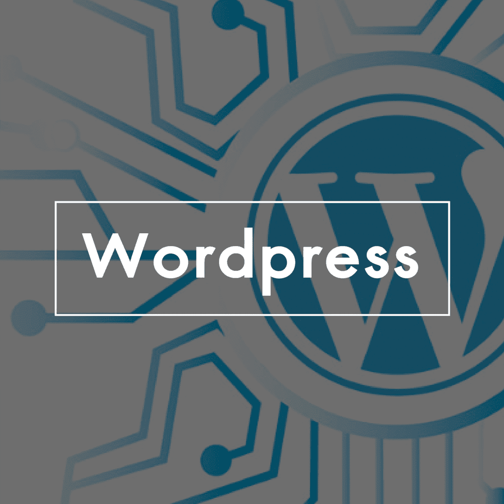 เว็บ WordPress